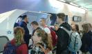 Wycieczka na lotnisko im. Jana Pawła II w Krakowie-Balicach