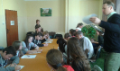 Wyjście do Pordni Psychologiczno-Pedagogicznej w Tarnowie