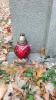 20.10-03.11.17 Uczniowie wraz z rodzinami odwiedzają cmentarze I wojny światowej w okolicach Tarnowa