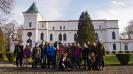 2018.12.06 - Wycieczka mikołajkowa kl. VIIA - zamek w Przecławiu